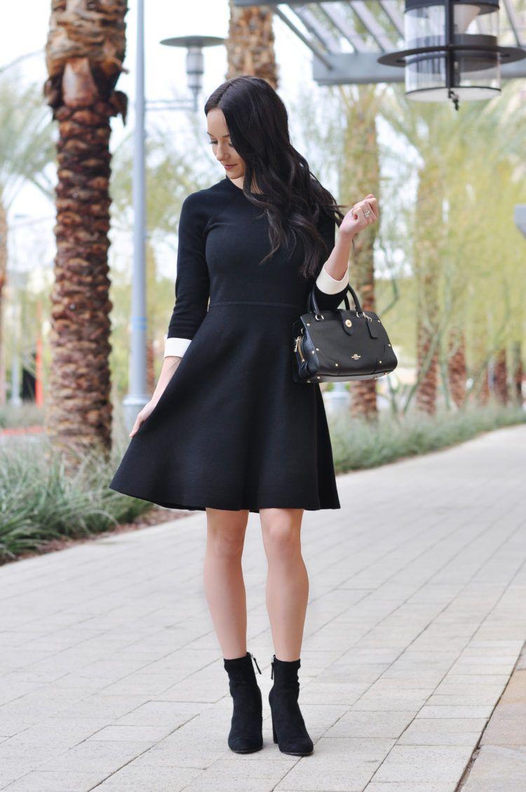 Tips Memilih Model Dress yang Tepat untuk Si Tubuh Mungil