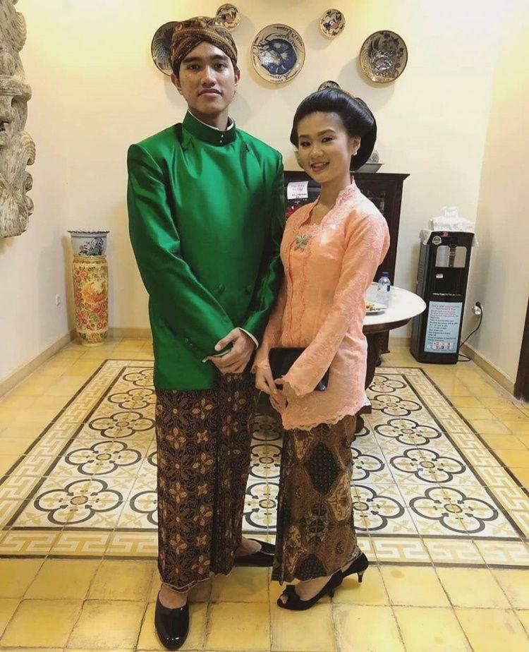 Foto Bak Pre-Wedding, 10 Momen Kaesang & Felicia Ini Tinggal Kenangan