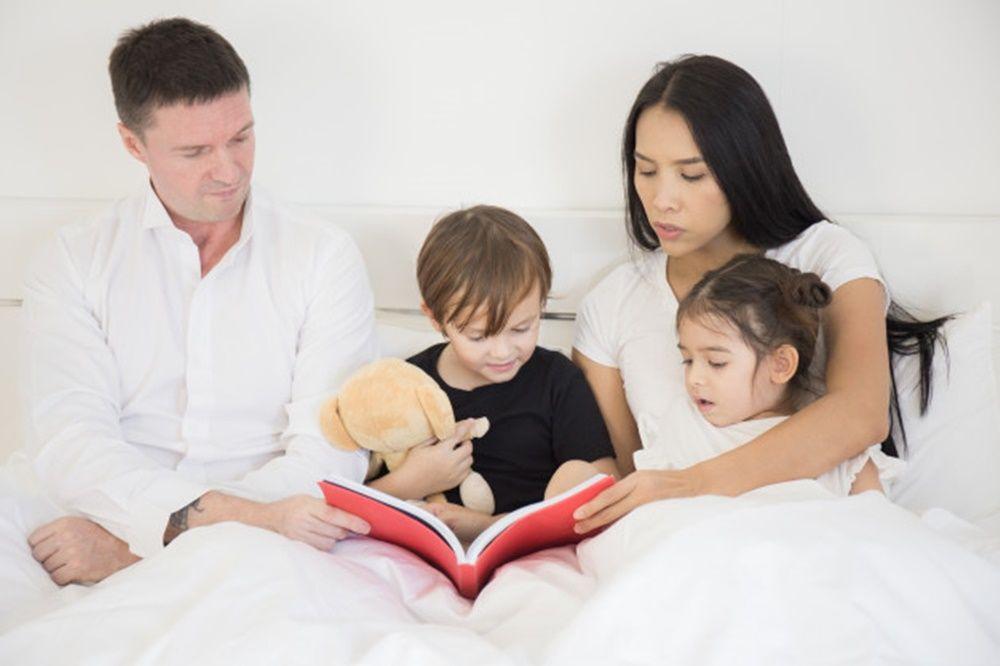 Sering Terlupakan, 8 Arti Keluarga yang Berharga