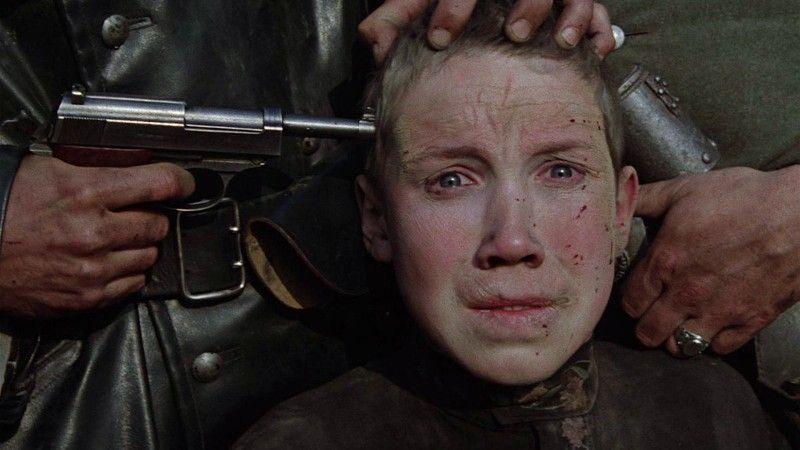 Penuh Pilu, Ini 9 Film Perang Terbaik Sepanjang Masa