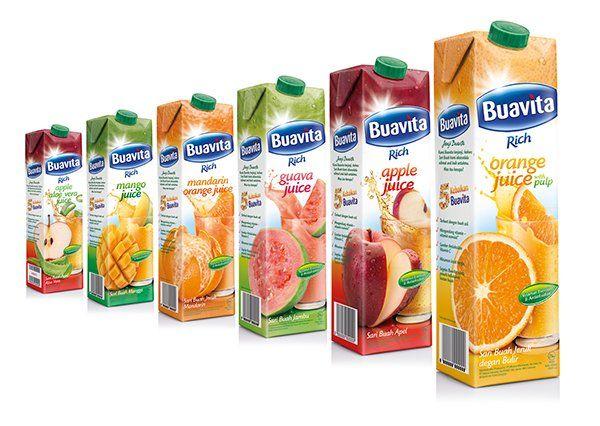 Dari Es Krim Hingga Pasta Gigi, Ini 10 Produk Unilever Paling Dikenal
