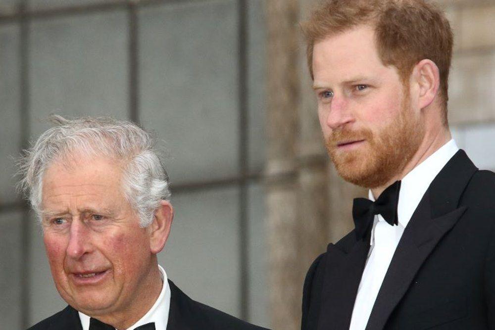 6 Fakta Mengejutkan Soal Hubungan Harry-Meghan dan Keluarga Kerajaan