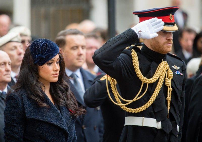 Blak-Blakan, Ini 4 Tuntutan Pangeran Harry & Meghan Markle untuk Media