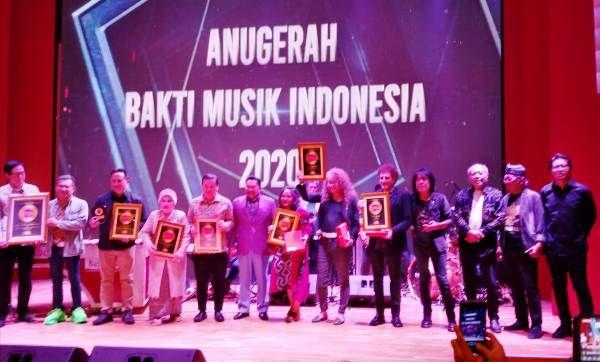 9 Maret Jadi Hari Musik Nasional, Ini Sejarahnya!