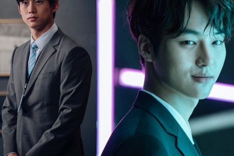 Ada Taecyeon 'Vincenzo', 8 Aktor Korea Berperan Villain di Drama