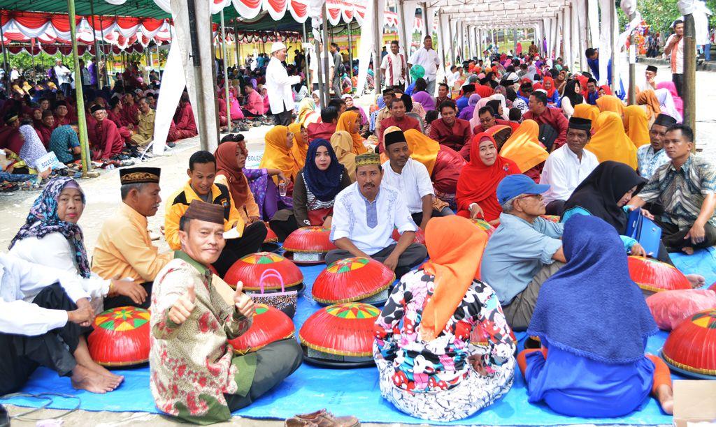 7 Tradisi Unik Isra Miraj di Indonesia, Rekomendasi Traveling Budaya