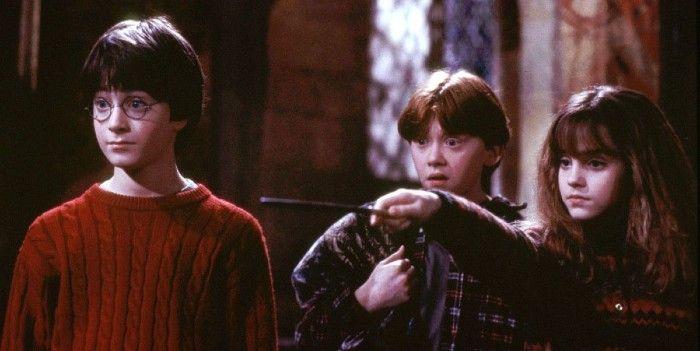 Tontonan Timeless! Ini 6 Film Fantasi Terbaik di Tiga Dekade Terakhir