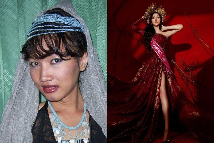 Deretan Gaya Artis yang Putuskan Jadi Transgender,Dulu vs Kini