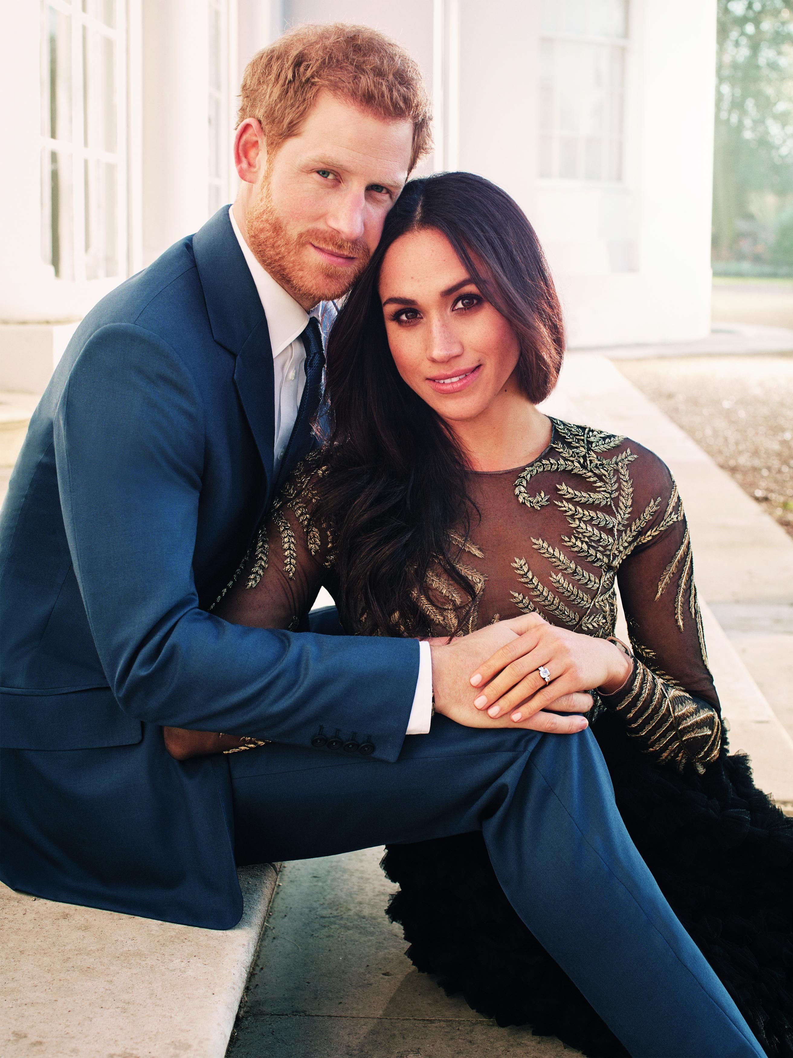10 Aturan Pakaian Kerajaan Inggris yang Berani Dilanggar Meghan Markle