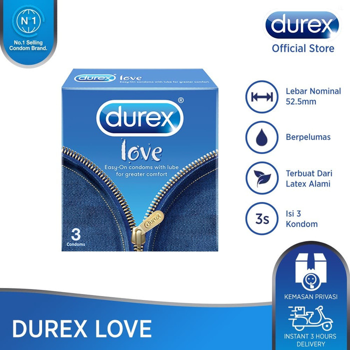 7 Rekomendasi Kondom dengan Kualitas Terbaik