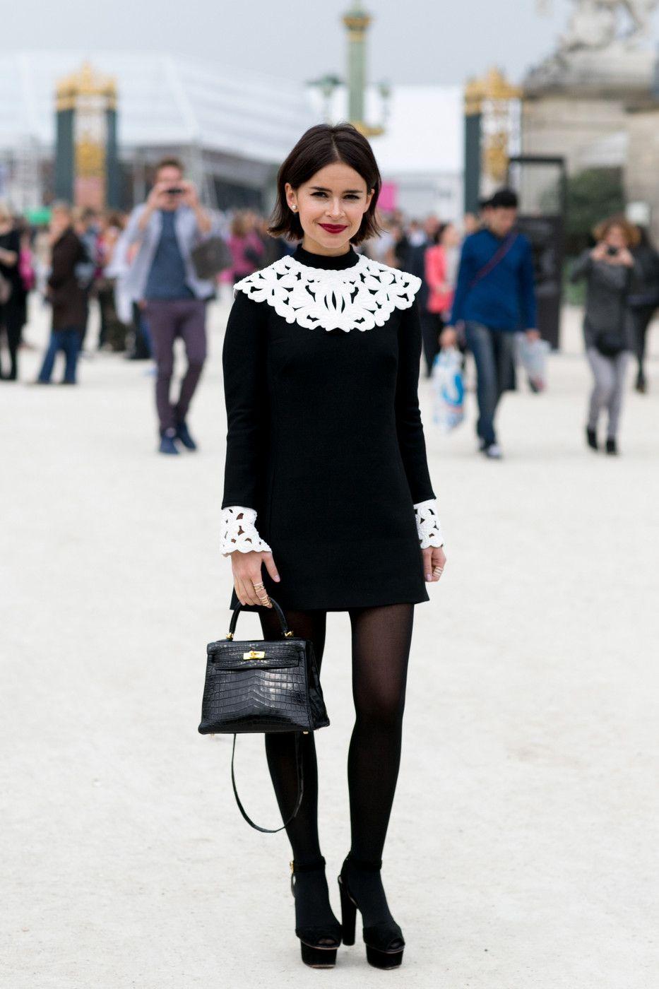 Anti Risih, Ini 5 Cara Mengakali Fashion Item yang Terlalu Pendek