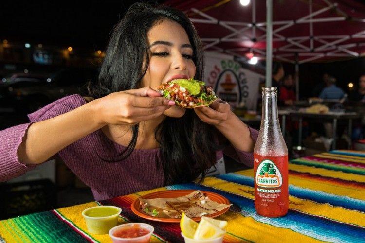 Cepat Bikin Lapar Lagi, Ini 5 Efek Samping Sering Makan Taco