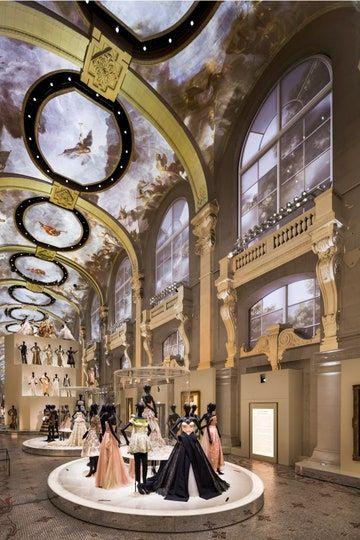 Miliki Desain Menarik, Ini 12 Museum Mode Terindah di Dunia