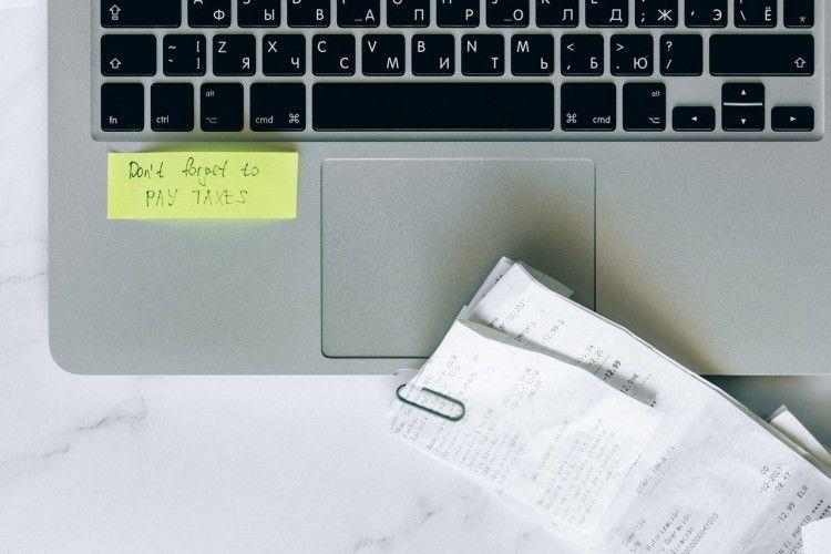 Jangan Buang Struk Belanjamu, Tukar dengan Voucher Pakai GetPlus