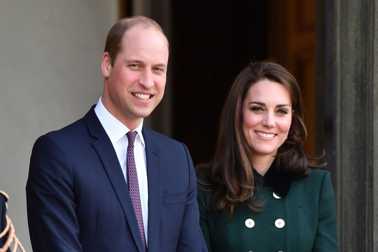 "Pangeran William Buka Suara: ""Keluarga Kerajaan Inggris Tidak Rasis!"""
