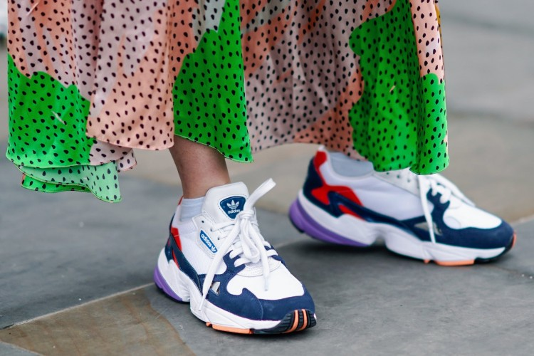 7 Istilah Penting pada Sneakers yang Wajib Kamu Tahu