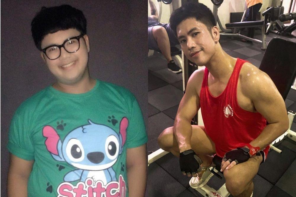 Ivan Gunawan dan Seleb Pria Lainnya yang Berhasil Jalankan Diet