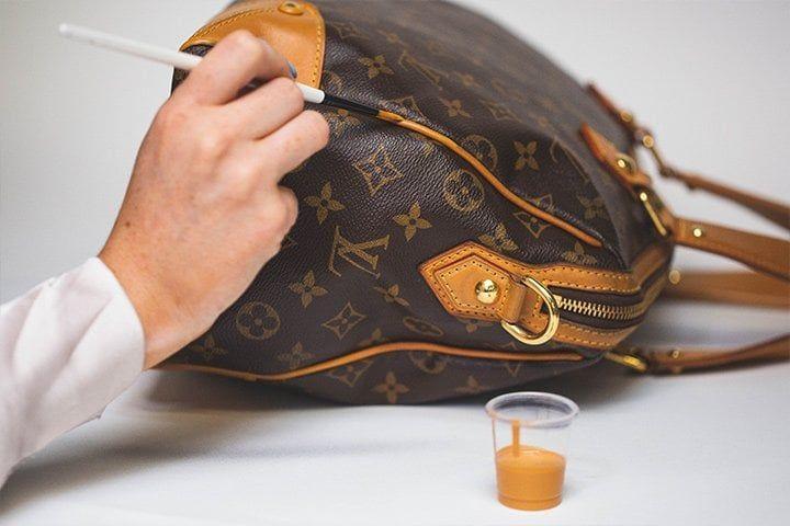7 Cara Mudah Mengakali Tas yang Sudah Kusam dan Mengelupas