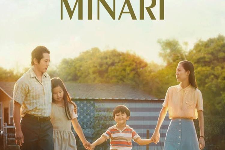 Tembus 6 Nominasi Oscar, Ini 8 Fakta Penting Film 'Minari'