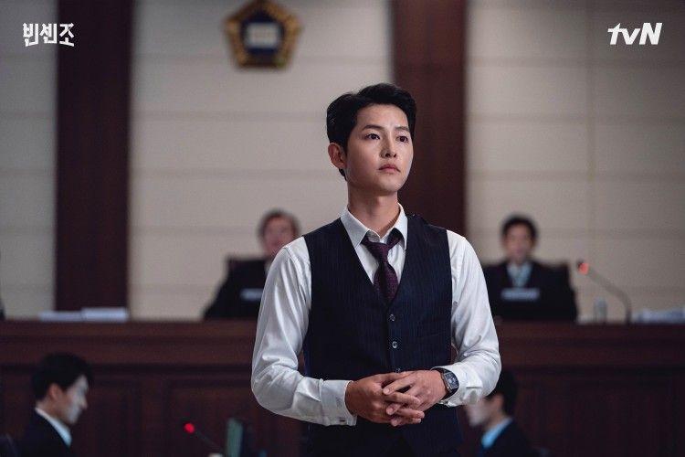 5 Tokoh Pria Anti-Hero di Drama Korea yang Bikin Kamu Jatuh Hati