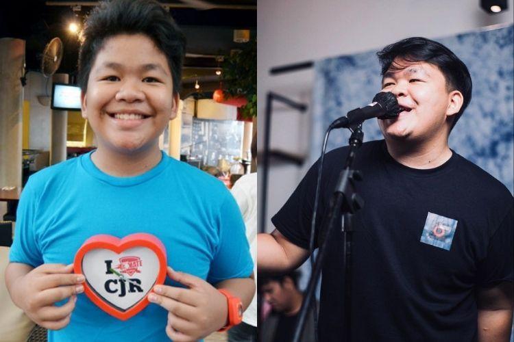 Ngumpul Lagi! Intip Gaya Dulu vs Kini Member Coboy Junior