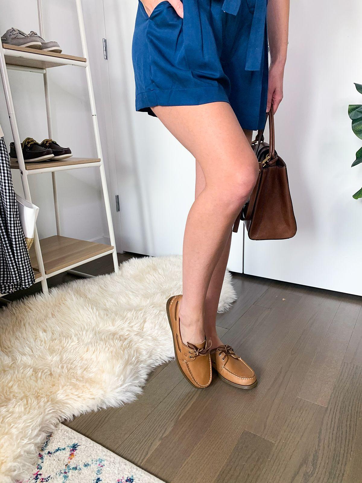 Jenis-jenis Flat Shoes yang Wajib Kamu Ketahui