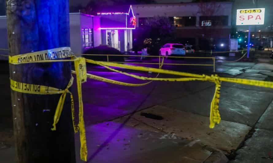 Isu Rasisme Pada Penembakan di Atlanta, Artis Serukan #StopAsianHate