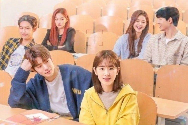 Kontroversi Park Hye Soo Belum Usai, KBS Ungkap Kepastian Drama Dear.M