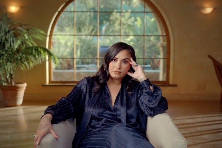 5 Hal yang Diungkap dalam 'Demi Lovato: Dancing with the Devil'