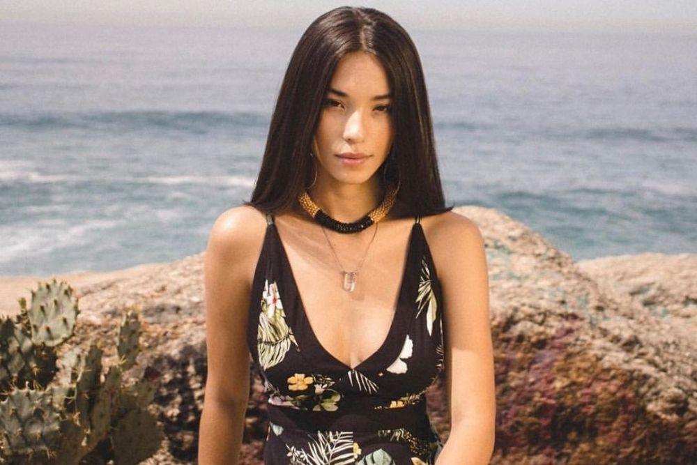 7 Pesona Vanessa Lima, Kekasih Erick Iskandar yang Curi Perhatian