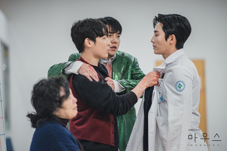 Penuh Teori, 7 Drama Korea Ini Bikin Penonton Ikut Berpikir