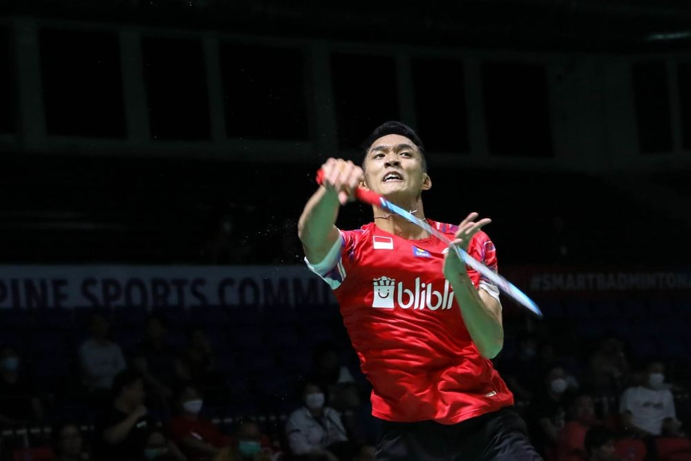 Tim Indonesia Disuruh Jalan Kaki Usai Dipaksa WO dari All England