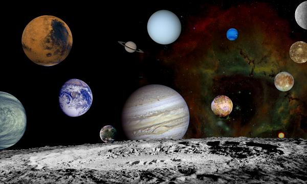 Bumi Bulat? Ini Jawaban dari 5 Pertanyaan Umum Tentang Fenomena Alam