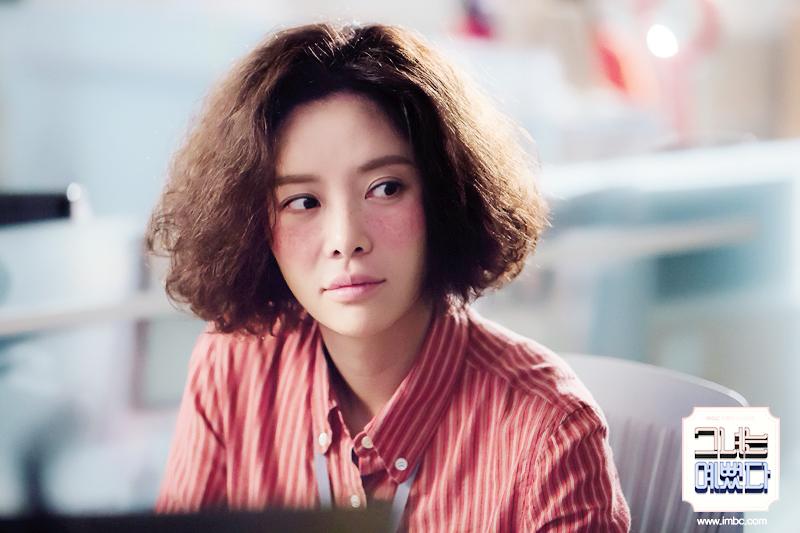 Super Ngakak! Inilah 5 Karater Utama Perempuan Terkocak di K-Drama