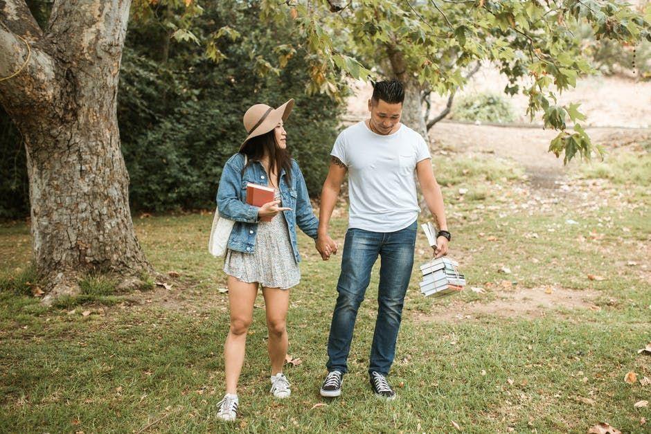 Ini 6 Alasan Mantan Ingin Tetap Berteman dengan Kamu