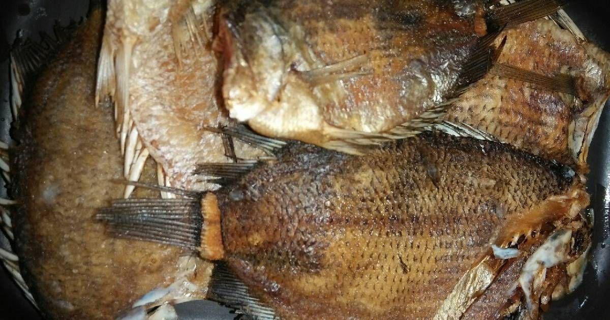 Sedap di Mulut, Ini 7 Jenis Ikan Asin Populer di Masyarakat Indonesia