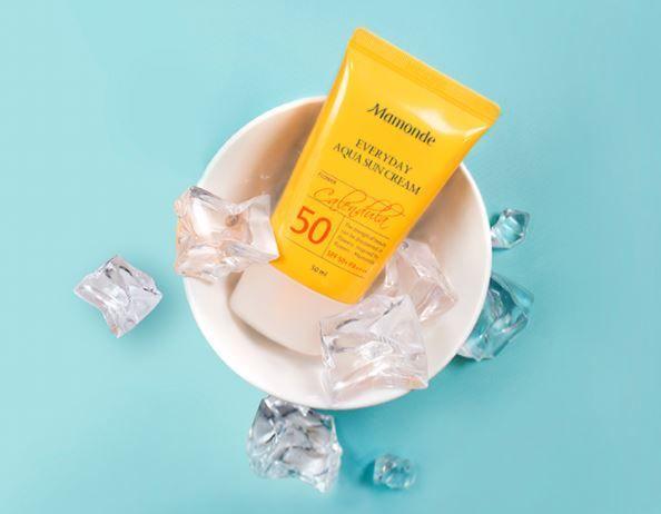 7 Rekomendasi Skincare dengan Bahan Calendula, Bikin Kulit Halus!