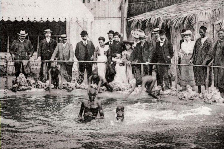 7 Fakta Kelam Human Zoo, Kebun 'Binatang' Manusia Zaman Kolonial