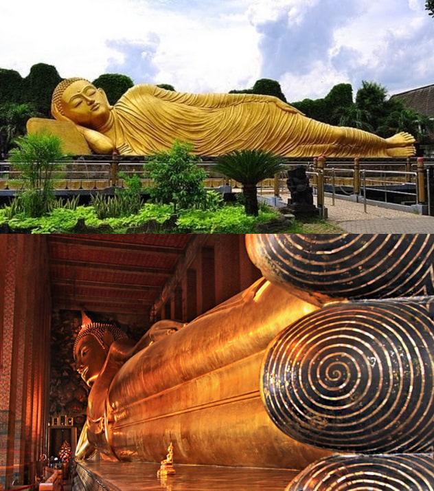 5 Destinasi Bersejarah di Indonesia Ini Berhubungan dengan Negara Luar