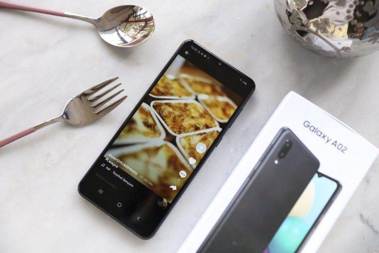 5 Smartphone yang Rilis di Awal 2021 dengan Harga di Bawah Rp1,5 Juta
