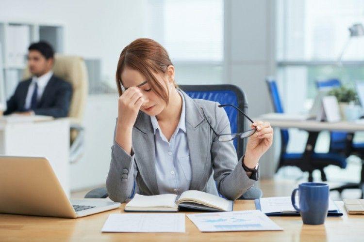 Cara untuk Mengatasi Bad Mood Saat Bekerja