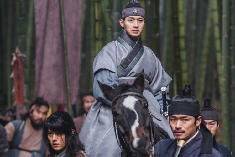 Dituding Bermasalah, 6 Kontroversi Ini Menimpa Drama 'Joseon Exorcist'