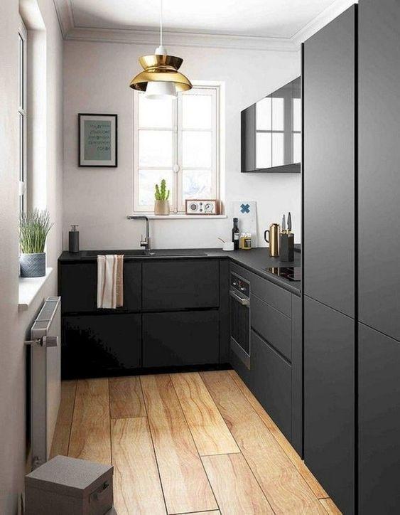 7 Inspirasi Desain Dapur Modern yang Bikin Kamu Betah Masak di Rumah