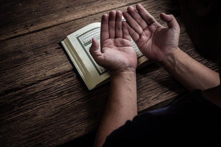 Kumpulan Doa agar Rumah Tangga Bahagia Dunia dan Akhirat