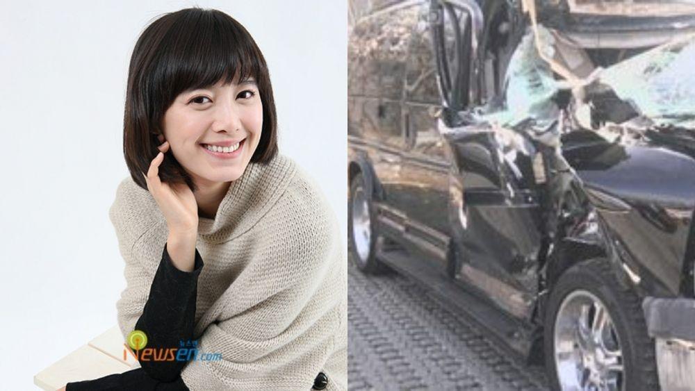 10 Aktor Korea Ini Pernah Kecelakaan Parah yang Membahayakan Nyawa!