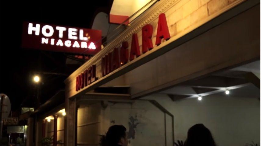 Sejarah dan Kisah Mistis Paling Terkenal di Hotel Niagara Malang
