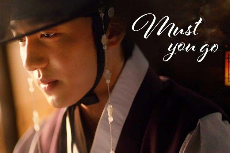 Kenal Lebih Dekat dengan 4 Aktor Drama Korea Terbaru, 'Must You Go'
