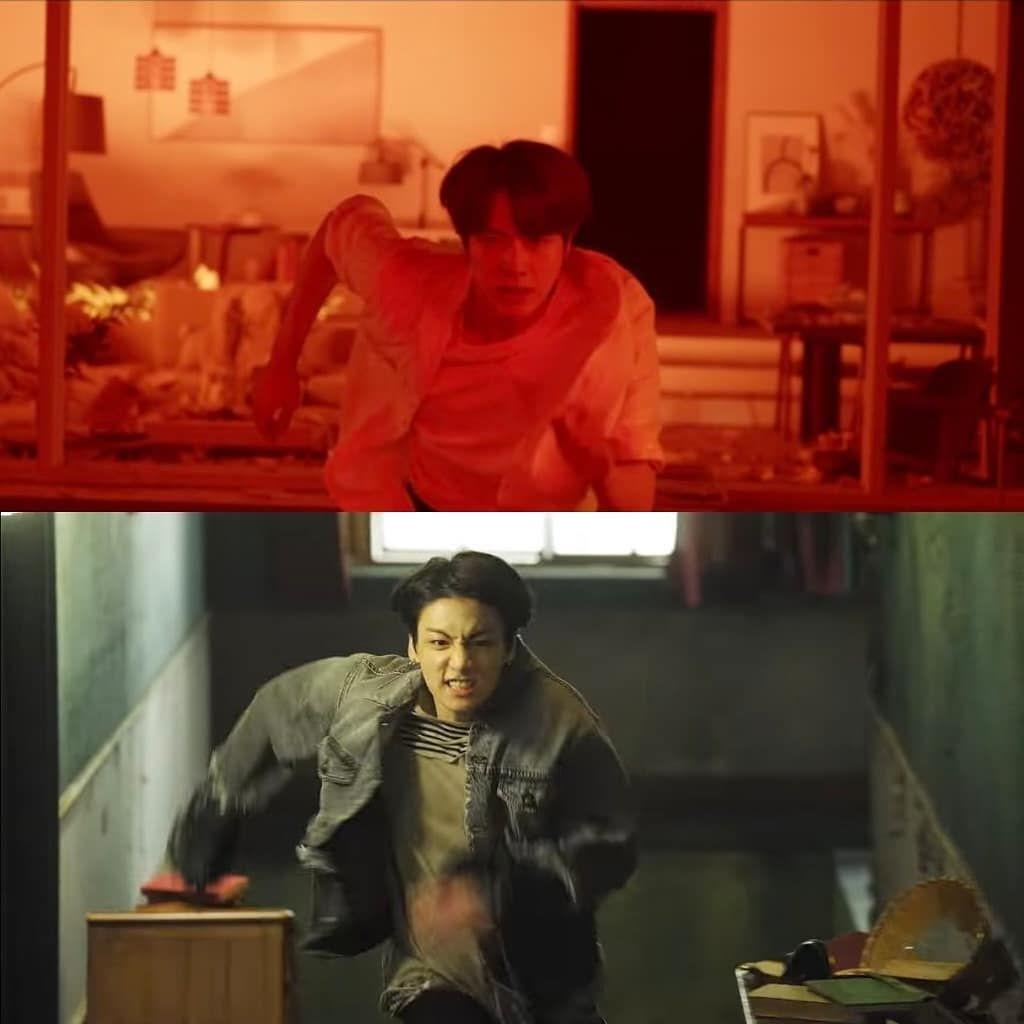 """BTS Rilis Teaser Klip """"Film Out"""", Ini 10 Hal yang Mungkin Kamu Lewati"""