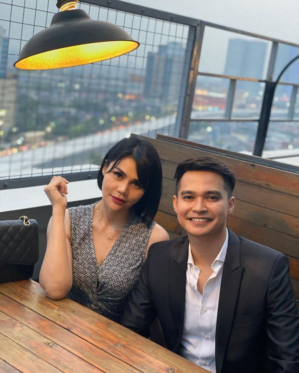 10 Seleb Indonesia yang Asmaranya Kandas di Awal Tahun 2021