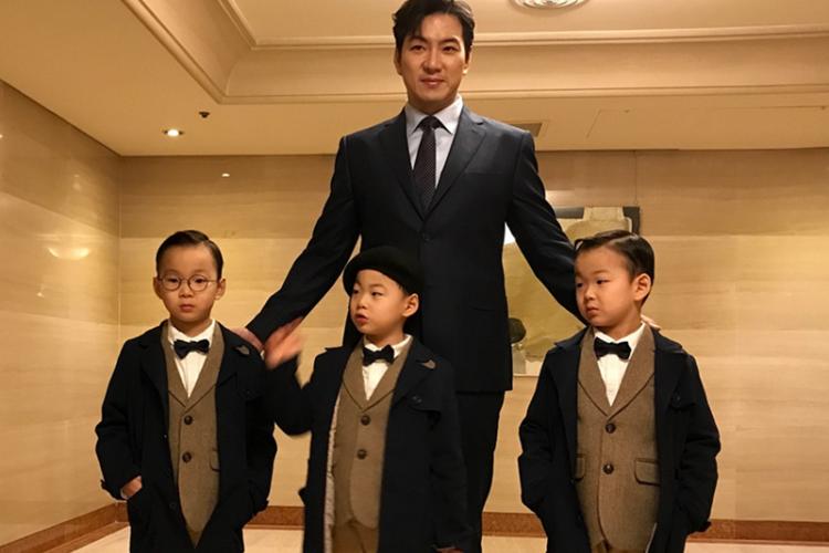 Tetap Menawan, 10 Aktor Korea Ini Pantas Mendapat Julukan Hot Daddy